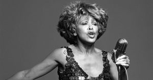 The Legend of Tina Turner