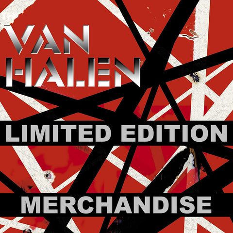 Van Halen T-Shirt Collection