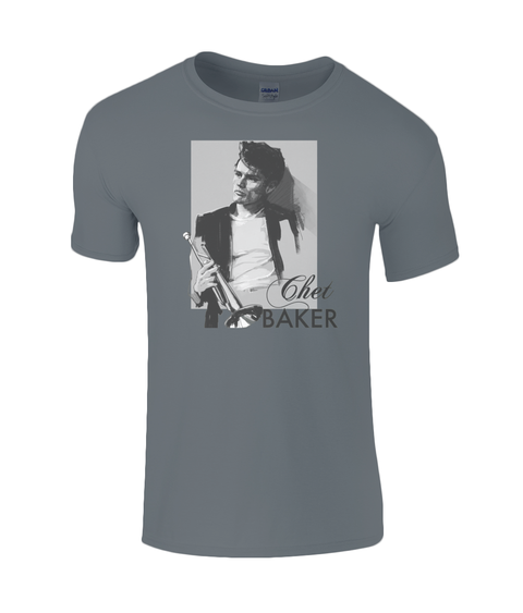 Chet Baker Limited Edition T-Shirt