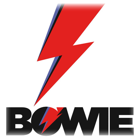 David Bowie T-Shirt Collection