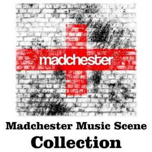 Madchester Music Scene Limited Edition Licensed Merchandise