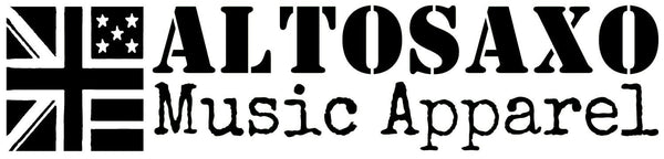 ALTOSAXO Music Apparel