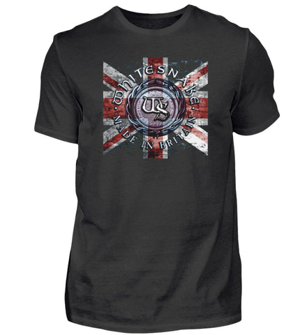 Whitesnake T-Shirt Men's