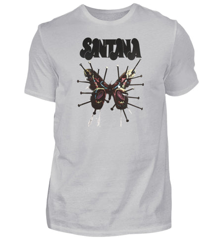 Santana Limited Edition Vintage T-Shirt Men's