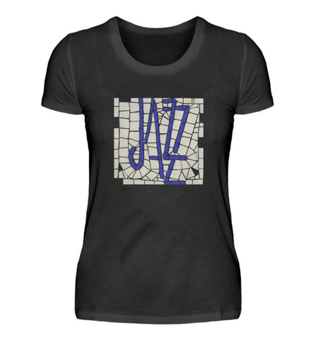 Henri Matisse 1947 Jazz T-Shirt Ladies
