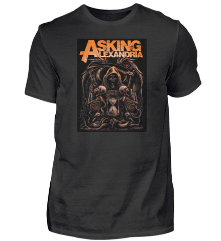 Asking Alexandria T-Shirt Men's