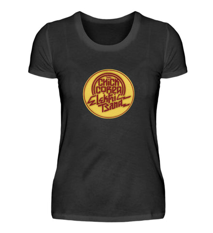 Chick Corea T-Shirt Ladies