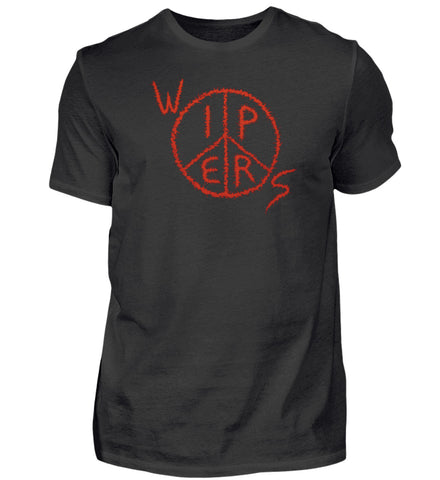 Wipers band T-Shirt Men's