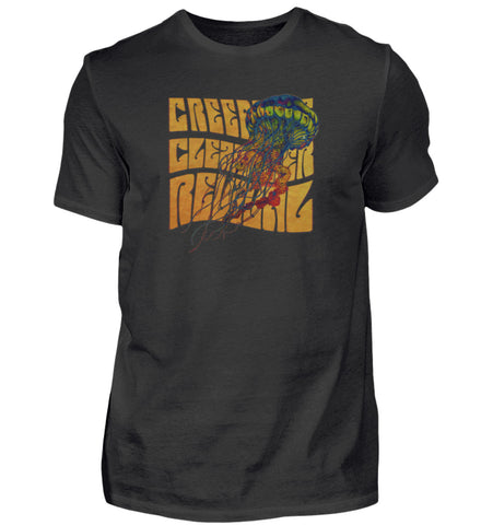 Creedence Clearwater Revival T-Shirt Men's