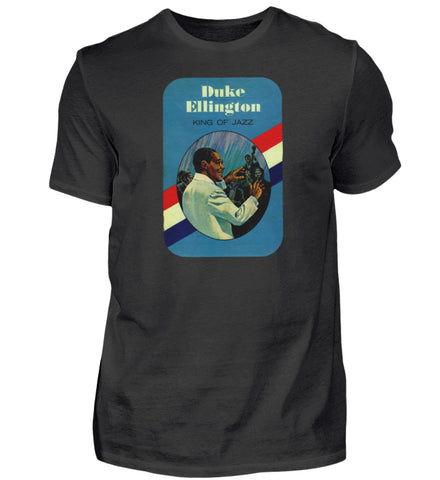 Duke Ellington T-Shirt Men's