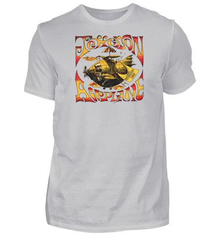 Jefferson Airplane T-Shirt Men's