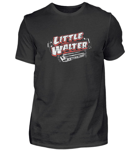 Little Walter T-Shirt Men's