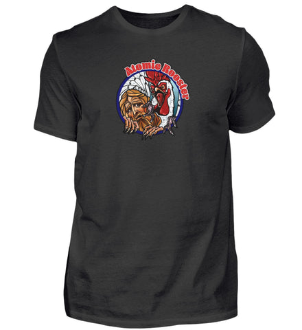 Atomic Rooster T-Shirt Men's