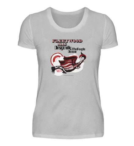 Fleetwood Mac 1971 T-Shirt Ladies