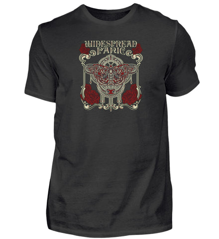 Widespread Panic T-Shirt Men's