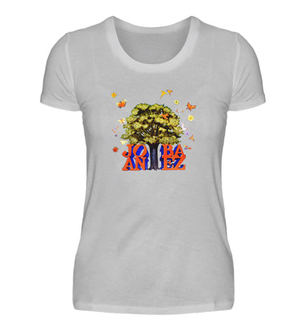 Joan Baez T-Shirt Ladies