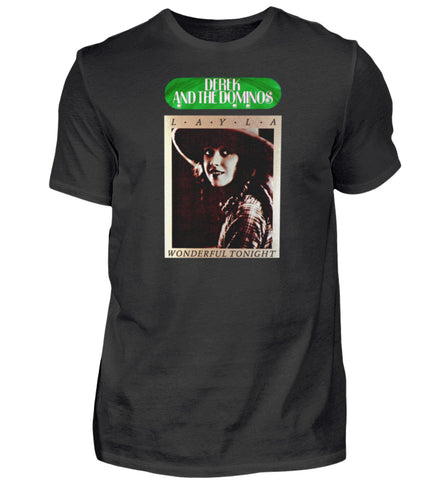 Derek and the Dominos T-Shirt Men's