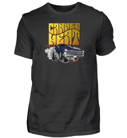 Canned Heat T-Shirt Men's