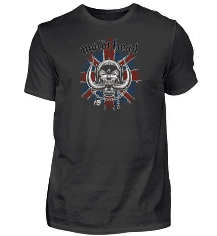Motörhead UK T-Shirt Men's
