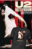 U2 T-Shirt Rattle and Hum 1988 Limited Edition T-Shirt