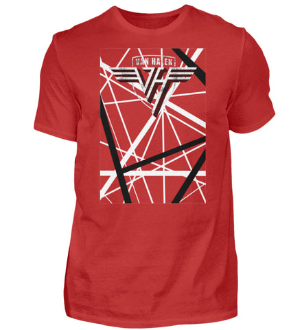 Van Halen T-Shirt Men's