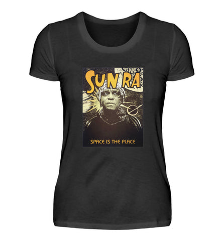 Sun Ra T-Shirt Ladies