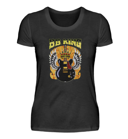 B.B. King T-Shirt Ladies
