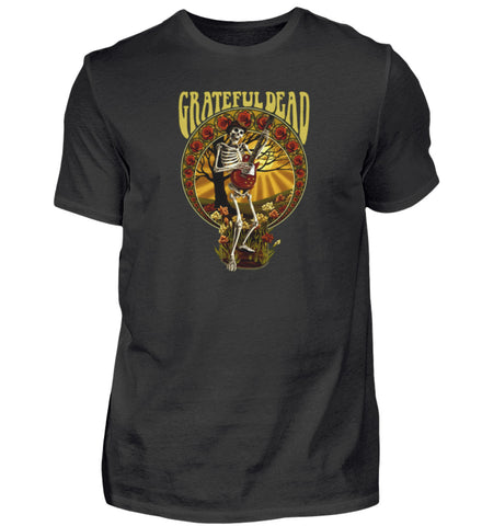 Grateful Dead T-Shirt Men's