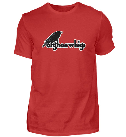 The Afghan Whigs T-Shirt Men's