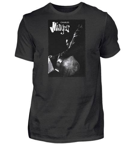 Charles Mingus T-Shirt Men's