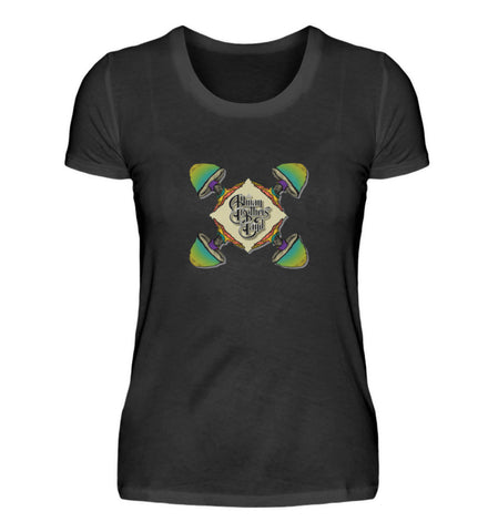 The Allman Brothers Band T-Shirt Ladies