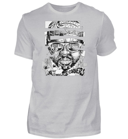 Thelonious Monk T-Shirt Men's