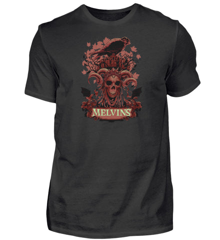 Melvins T-Shirt Men's