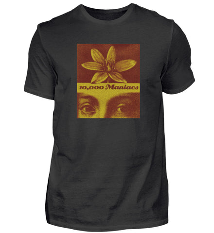 10,000 Maniacs T-Shirt Men's