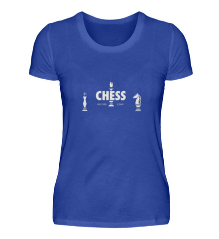 Chess Records T-Shirt Ladies