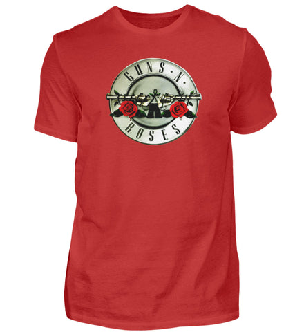 Guns N' Roses T-Shirt Men's