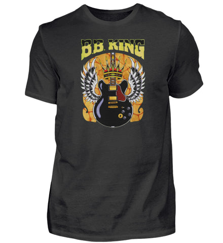 B.B. King T-Shirt Men's
