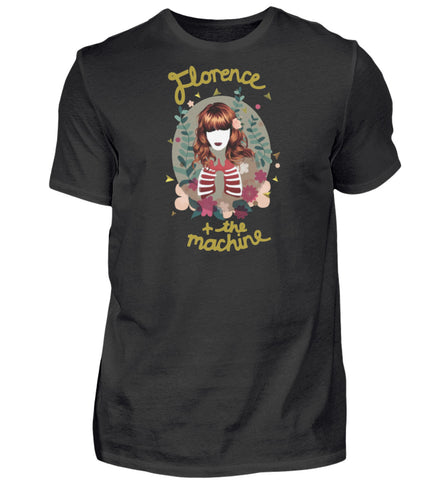 Florence and the Machine T-Shirt Men's
