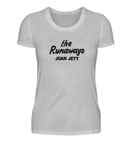 The Runaways T-Shirt Ladies