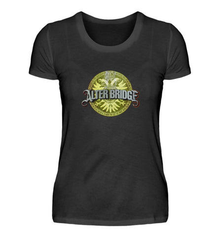 Alter Bridge T-Shirt Ladies