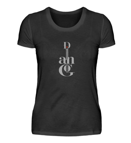 Django Reinhardt T-Shirt Ladies