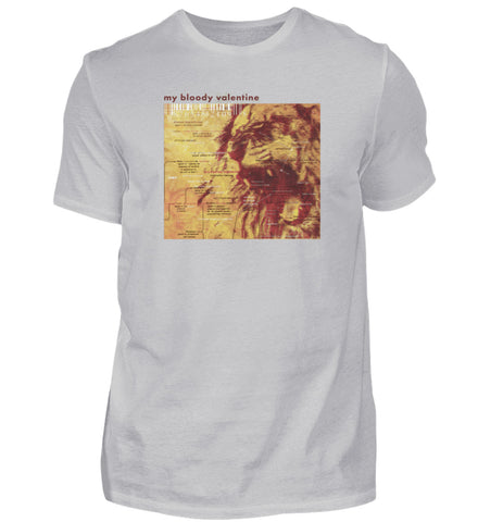 My Bloody Valentine band T-Shirt Men's