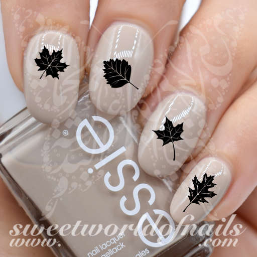 Sweetworldofnails - Best Place For Nail Water Decals