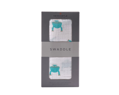 Space Robot Swaddle