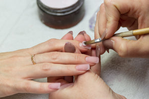 Acrylic and Gel Nail Combined Sculpting Course