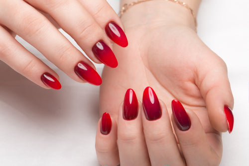 Combined Gel and Acrylic Online Course