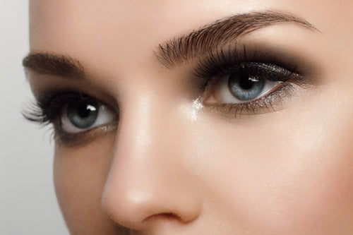 Eyebrow Wax and Tint Online Course