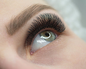Russian Eyelash Extension Online Course
