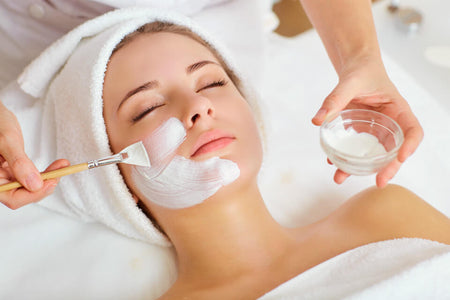 Chemical Peel Online Course