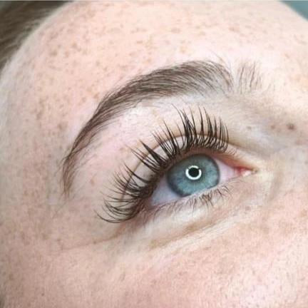 Combined Russian and Classic Lash Course